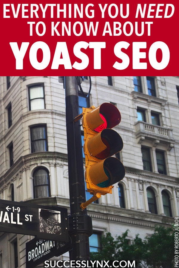 Trying to figure out SEO and how to turn Yoast green? Your guide to using Yoast SEO effectively with best practices for SEO writing and when to ignore Yoast. #yoast #SEO #Blogging