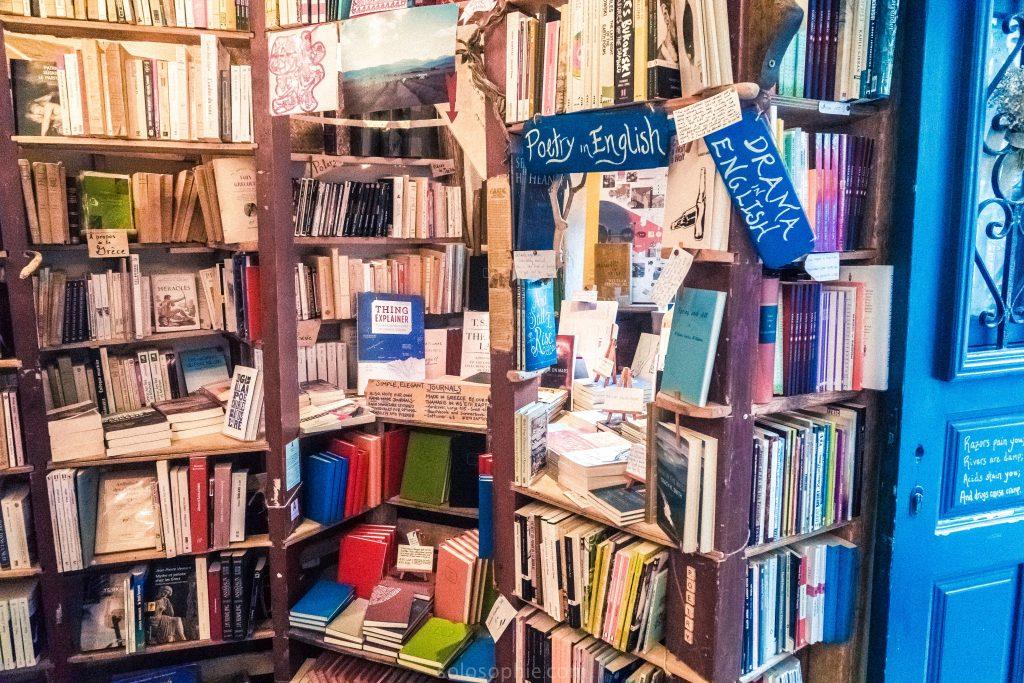 Books in Greece